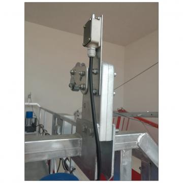 Temporary suspended platform systems LTD63 hoist motor
