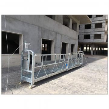 Electric suspended platform steel wire rope 8.3mm