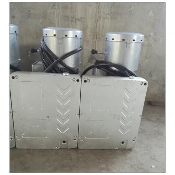 Safety aluminium ZLP630 eletric cradle for building maintenance in Dubai