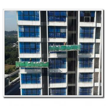 High rise building 6 meters ZLP630 suspended working platform