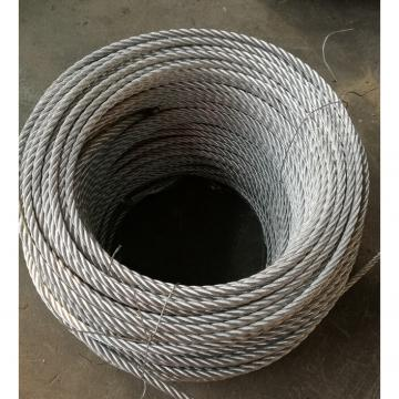 8.3mm steel wire rope for ZLP630 suspended platform