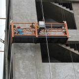 High performance galvanized steel painting steel ZLP630 modular suspended platform